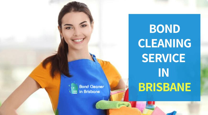 Bond Cleaners Brisbane