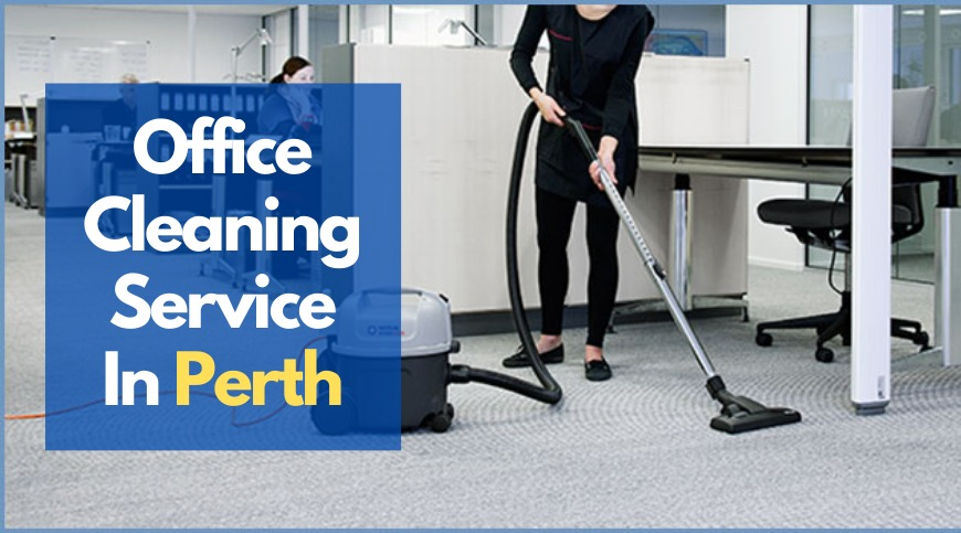 Office cleaning service in Perth